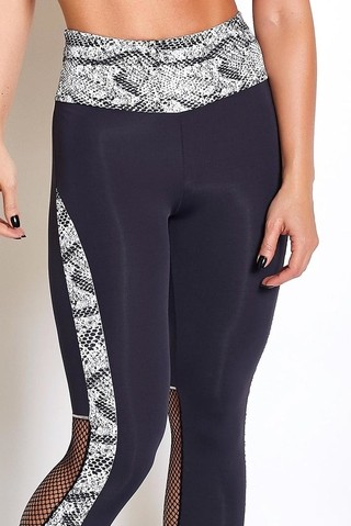 Imagem do Calca Legging Estampa