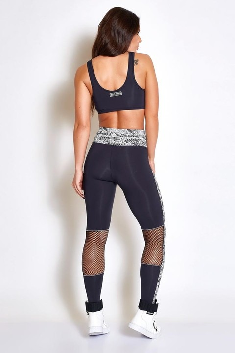 Calca Legging Estampa