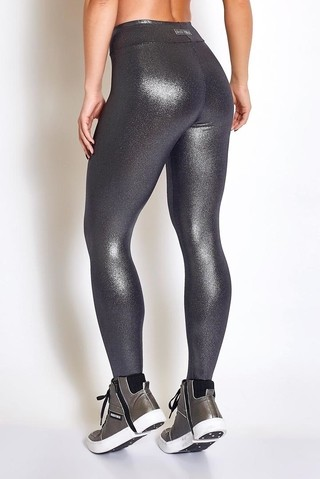 Calca Legging Metalizada - SHOP COLCCI OFICIAL