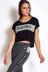 Cropped Colcci Fitness - comprar online