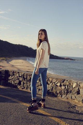 8183afbf9 Calça Jeans Karen - SHOP COLCCI OFICIAL; Calça Jeans Karen ...