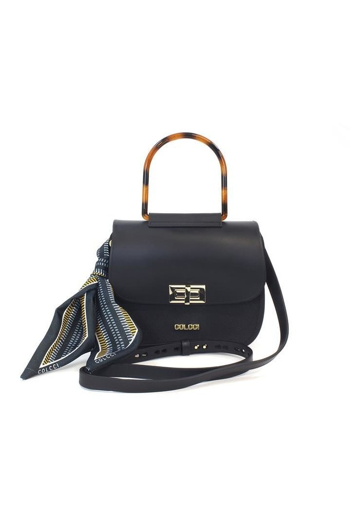 Bolsa London Print Clash Plastic