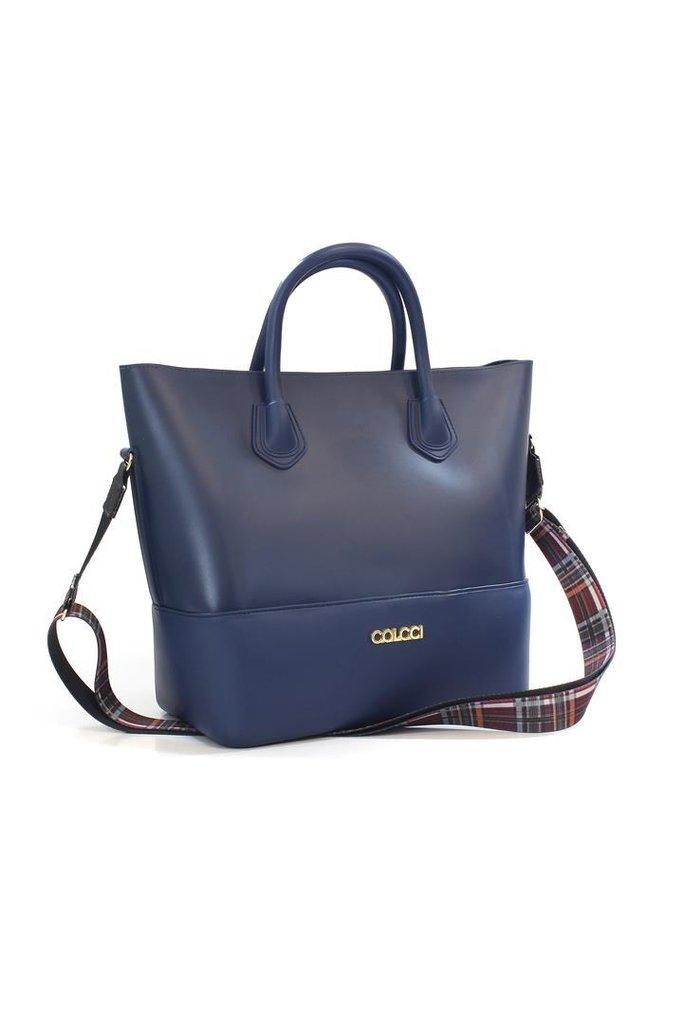236c56fd6 Comprar Bolsas em SHOP COLCCI OFICIAL: Azul Life | Filtrado por Mais ...