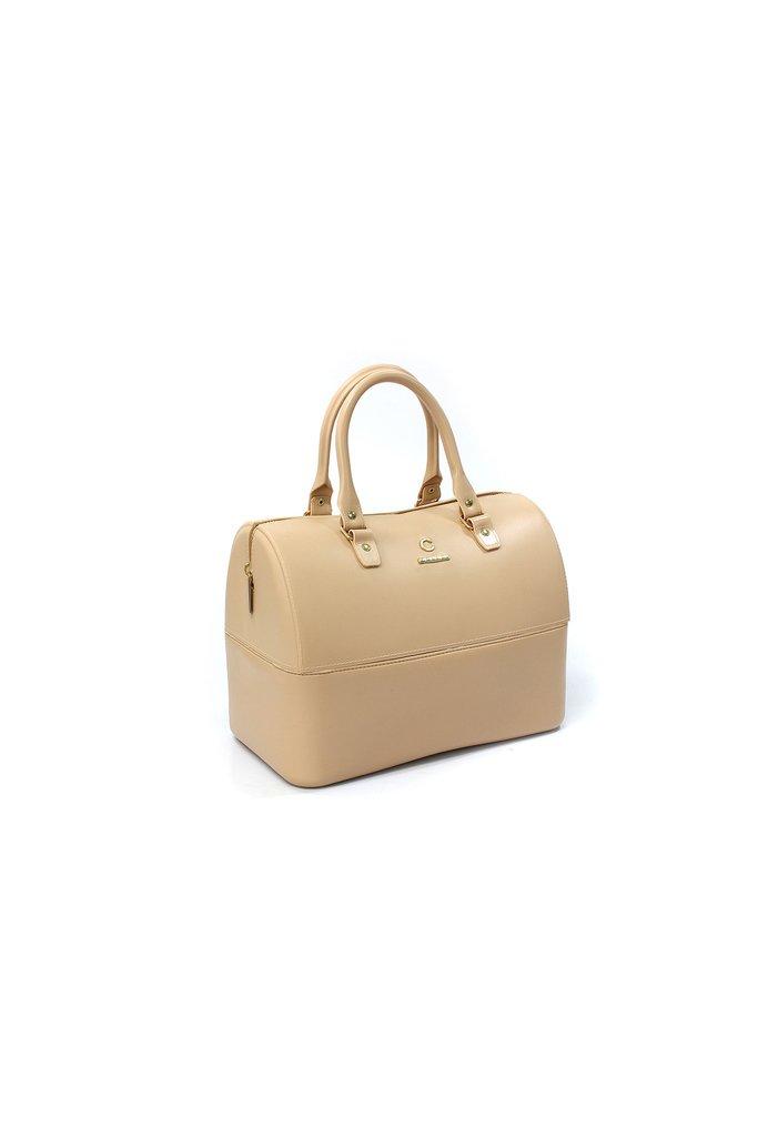 ff371c279 Bolsa Pequena Firenzi Plastic - SHOP COLCCI OFICIAL