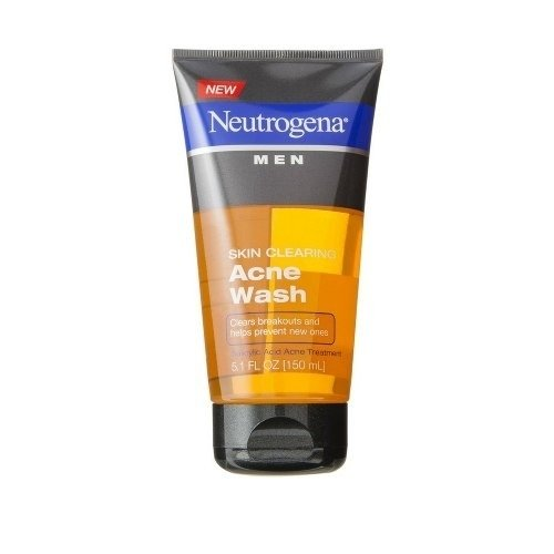 Acne Wash Skin Clearing - Neutrogena - 150 Ml