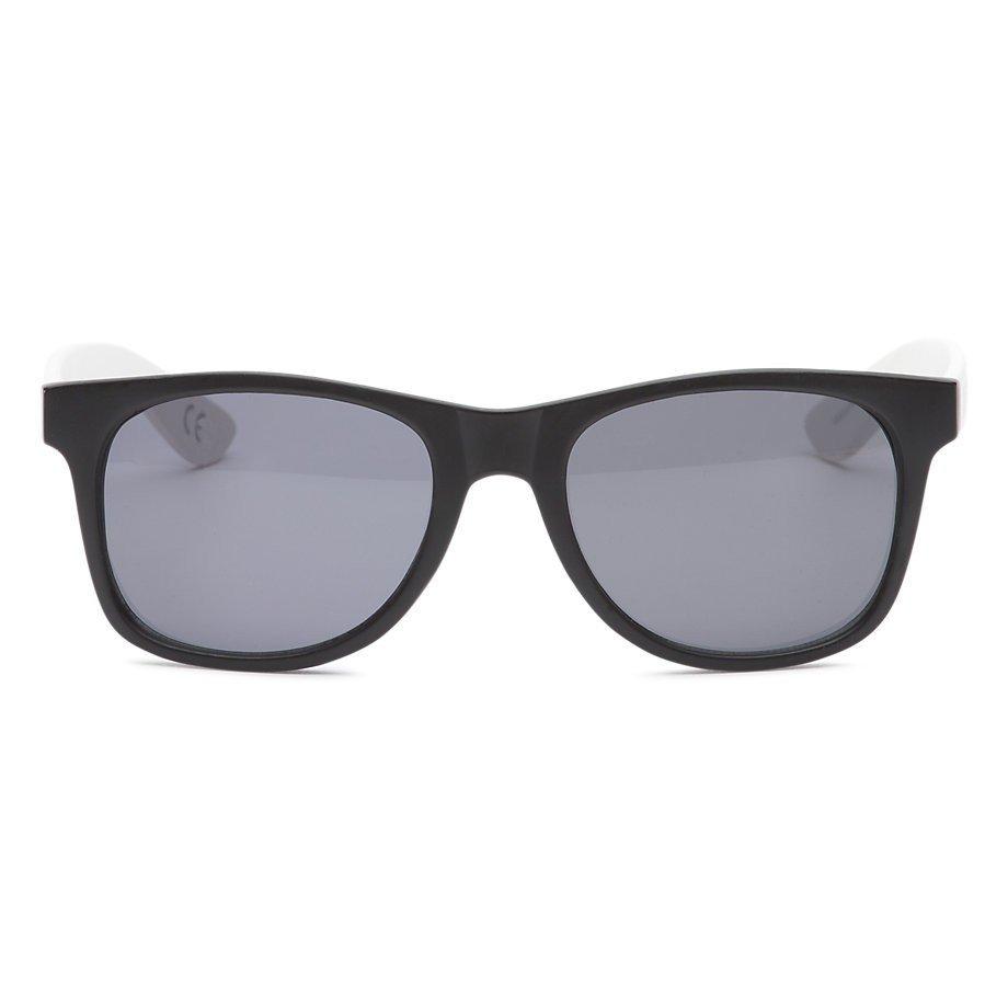 b90d306810c Óculos Vans preto e branco