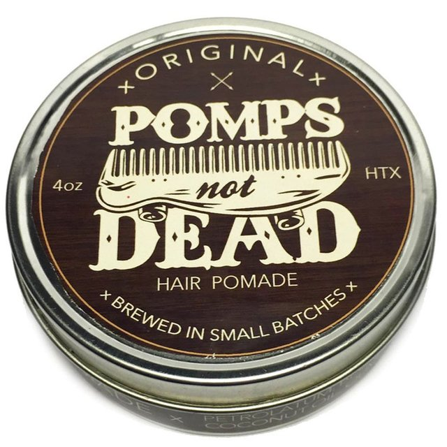 Pomada Pomps Not Dead  | 113g