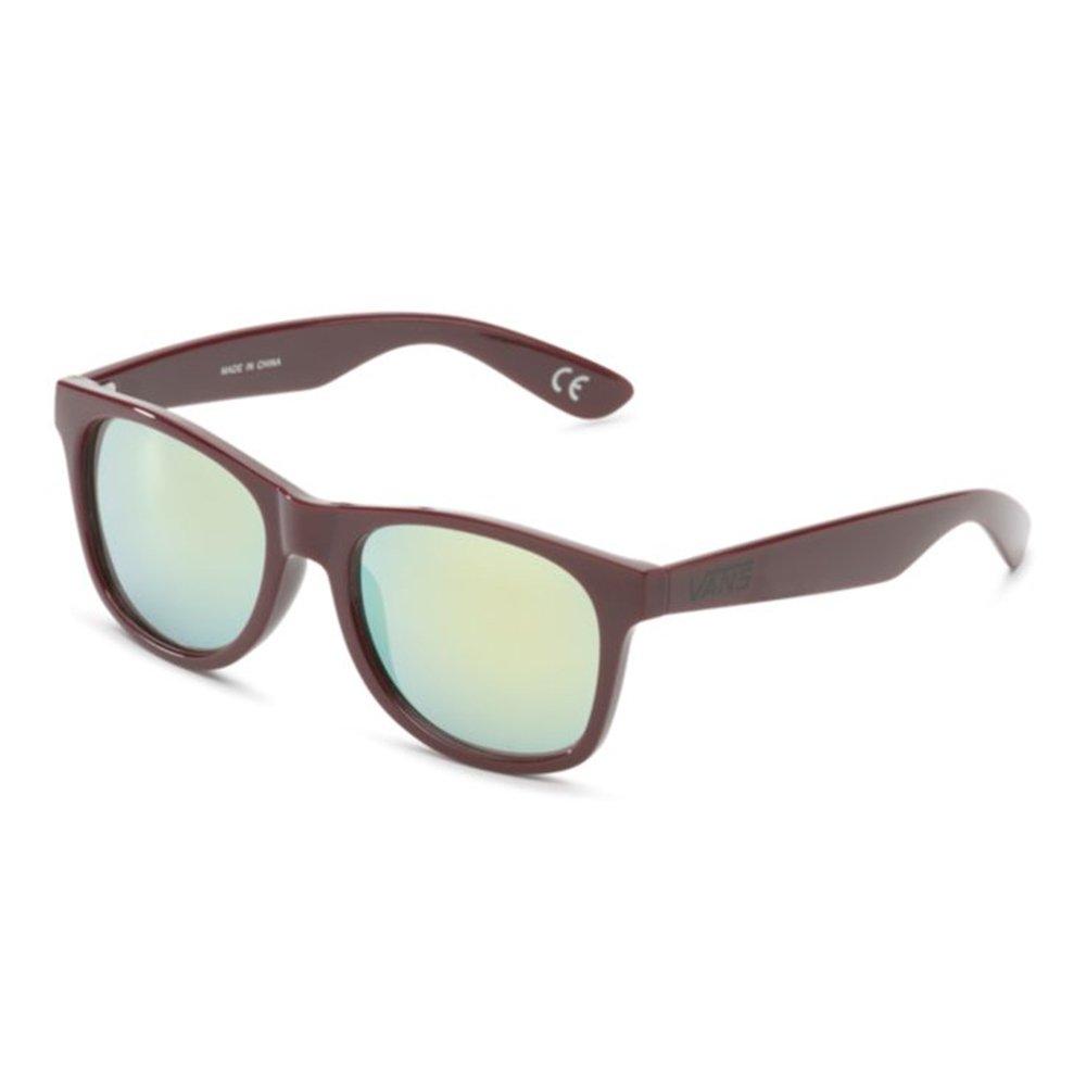 4b2886f42a68e Óculos Vans Spicoli Maroon bordô - Hommem Store