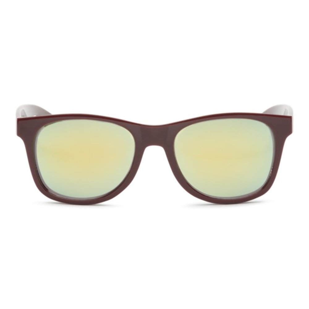 9c0bed3ae0b Óculos Vans Spicoli Maroon bordô - Hommem Store