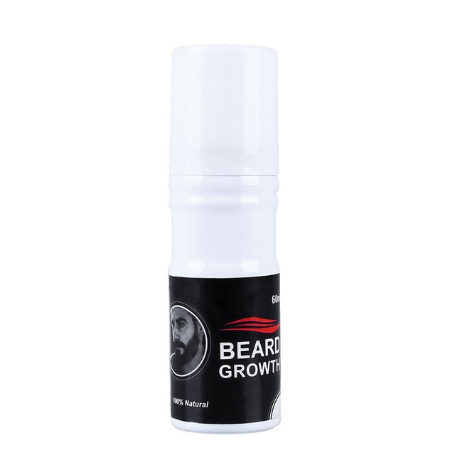 Tônico para barba Beard Growth Spray - comprar online