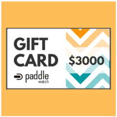 gift card paddle watch