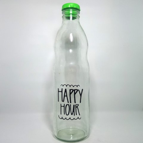 BOTELLA HAPPY HOUR - comprar online