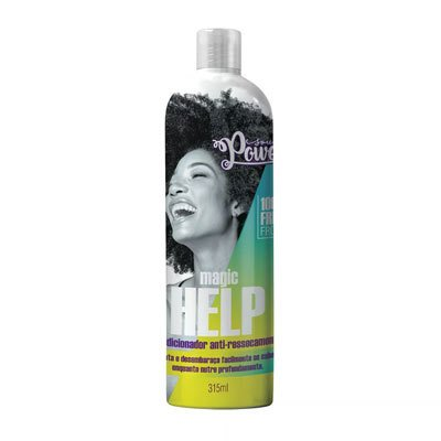 Beautypoo - Condicionador Anti-ressecamento Magic Help - Soul Power 315ml