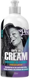 Beautypoo - Creme para Pentear Curly On Cream - Soul Power 500ml
