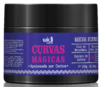 Beautypoo - Kit Shampoo + Condicionador + Máscara Curvas Mágicas - Widi Care