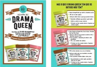 Beautypoo - Kit Completo Drama Queen - 450g - Lola Cosmetics