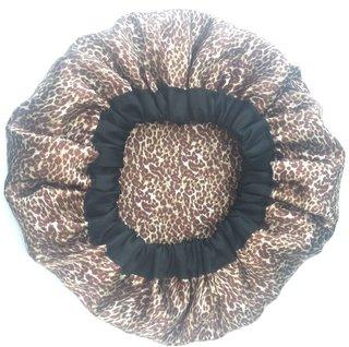 Touca de cetim - Beautypoo Cosméticos - No Poo e Low Poo Loja Especializada 5073fc4a4c0