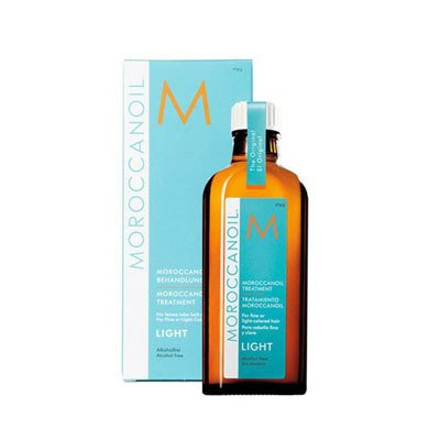 Beautypoo - Moroccanoil Light Oil Treatment - Óleo de Tratamento 50ml