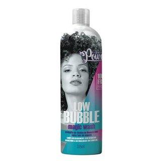 Beautypoo - Shampoo Low Bubble Magic Wash Soul Power 315ml