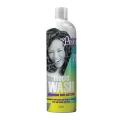 Shampoo Sem Sulfato Magic Wash - Soul Power 315ml