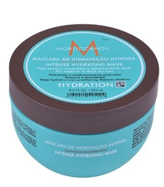 Beautypoo - Moroccanoil Hydration Hydrating Mask - Máscara de Tratamento 250ml