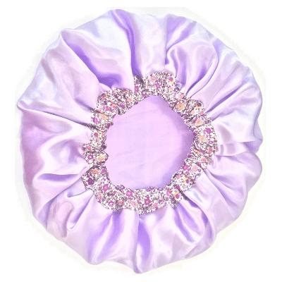 comprar touca cetim lilas beautypoo cosmeticos 280627c812b