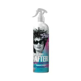 Beautypoo - Umidificador Day After Spray Memorizador - Soul Power 315ml