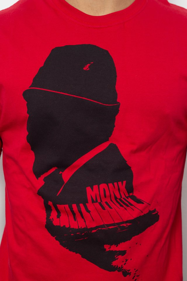 Remera Thelonious Monk - comprar online