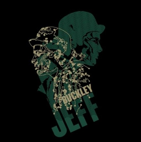 Remera Jeff Buckley - comprar online