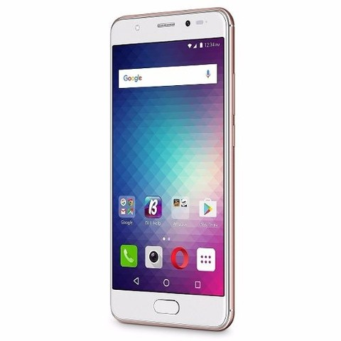 Blu Life One X2 Mini 5' 4gb Ram 64gb Rom Octa-core Libre