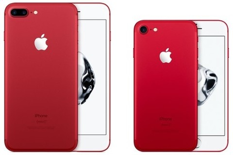 Iphone 7 Plus 256gb  Red 5.5 Retina 4k Sellado Gratis