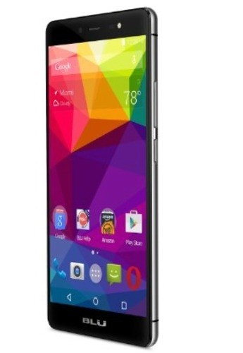Blu Life One X 2016 4g Lte Octacore 2gb Ram 13mp Libre!!