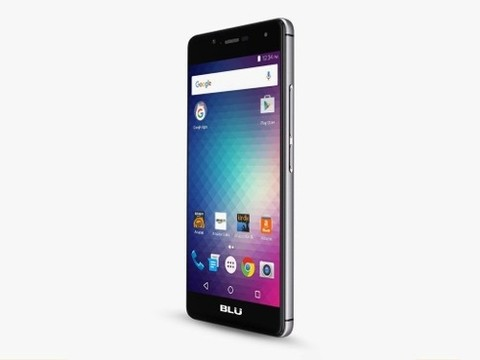 Blu R1 Hd 1gb Ram 8gb Rom Flash Frontal Quad-core Garantía