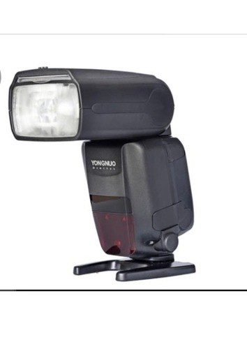 Flash Yongnuo Speedlite Yn600ex-rt Ii