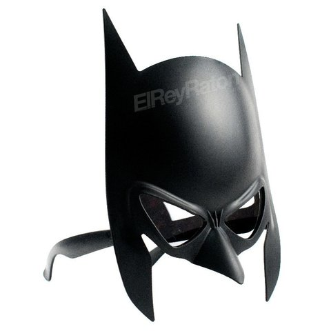 Lentes Mascara de Batman en internet