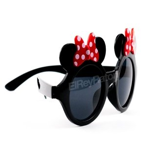 Lentes de Minnie Mouse