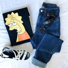T-Shirt Lisa Simpsons