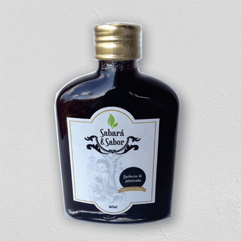 Barbecue de Jabuticaba (160 ml)