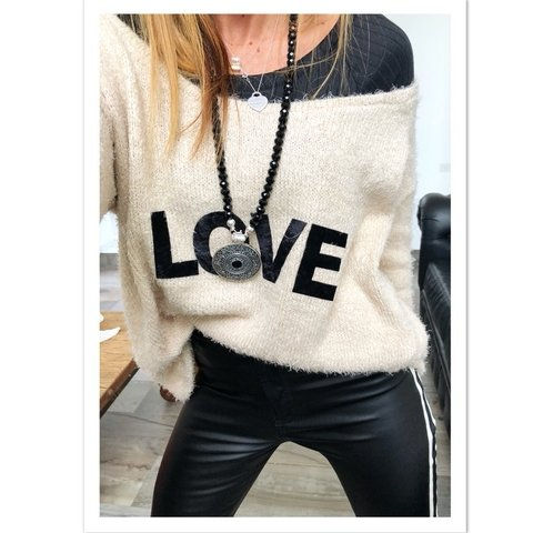 sweater love arena