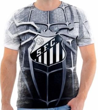 daa44aac1f Comprar Santos em Uai Shirt