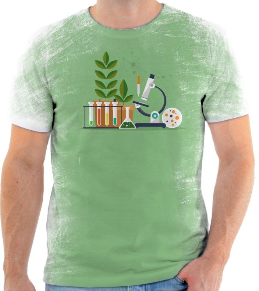 e575abcad UAI CAMISETA CIÊNCIAS BIOLÓGICAS - Uai Shirt