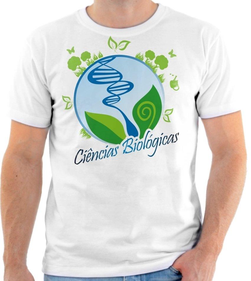 4c66bba9a UAI CAMISETA CIÊNCIAS BIOLÓGICAS - 03 - Uai Shirt