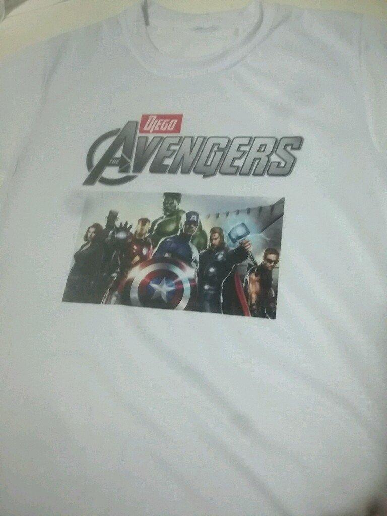 97a4082b00 Camiseta personalizada - Maira Produtos Personalizados