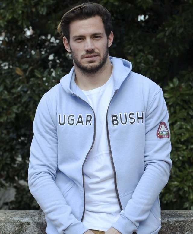 Campera SUGARBUSH - comprar online