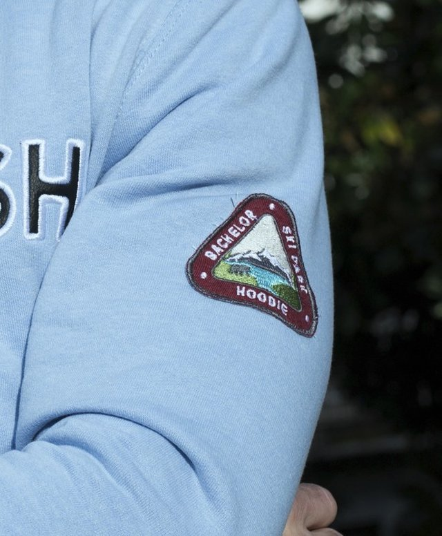 Campera SUGARBUSH en internet