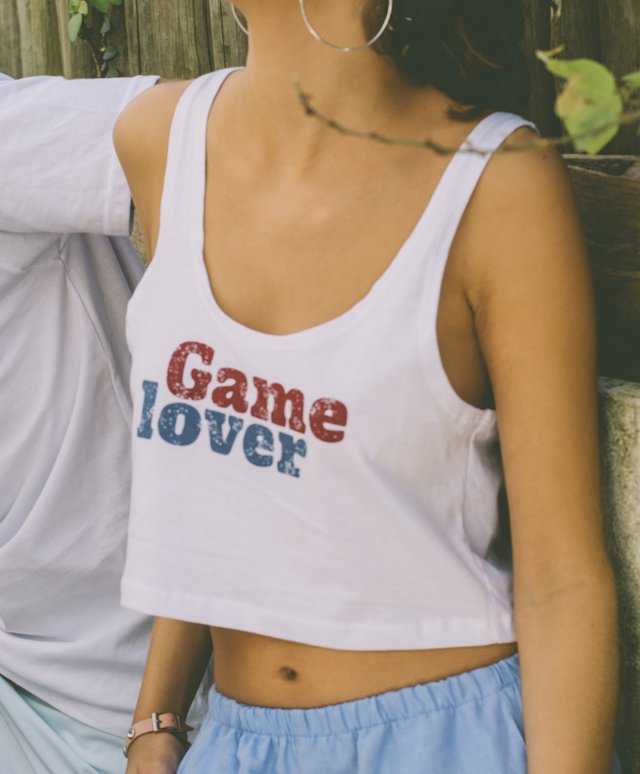 TOP GAME LOVER