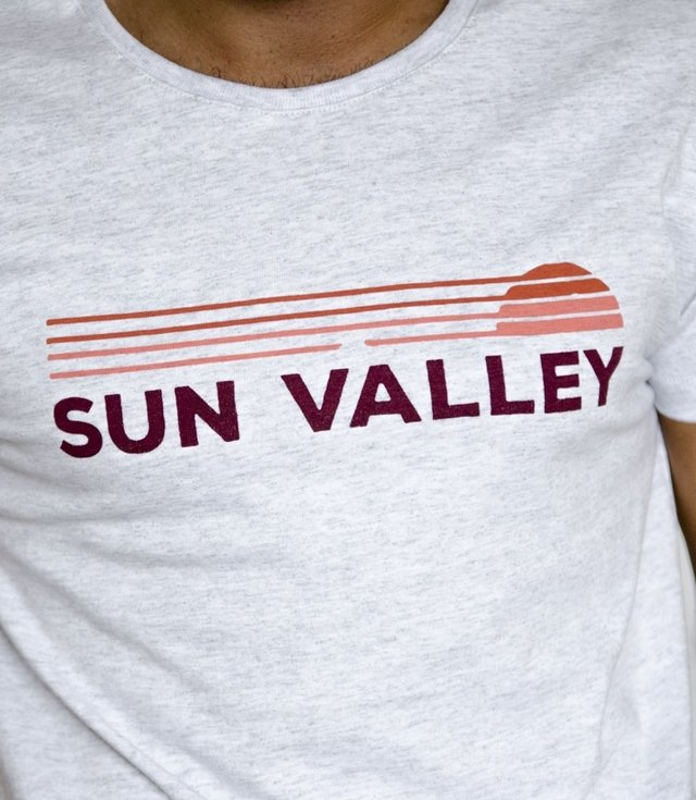 Remera SUN VALLEY - Hoodie outfitters