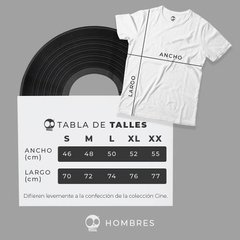 The Beatles | Remera 100% Alg. | Craneo Remeras De Culto - comprar online