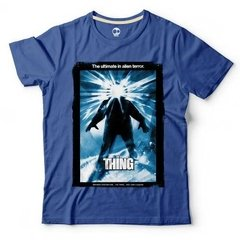 The Thing | 100% Algodón | Craneo Remeras De Cine
