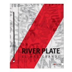 Carpeta N°3 Con Cordon River 2019